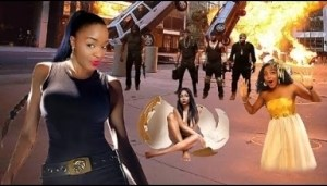 Video: Fast & Furious Lady 1 | Latest 2018 Nollywood Movies